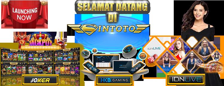 SINTOTO   Agen Togel Online, Bandar Togel Indonesia
